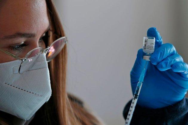 В Україні зареєстрували вакцину Pfizer проти коронавірусу