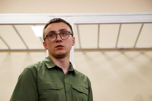 Справа Стерненка. Зеленський не втручається в слідство і не пропонував екслідеру одеського «Правого сектору» посад — Мендель