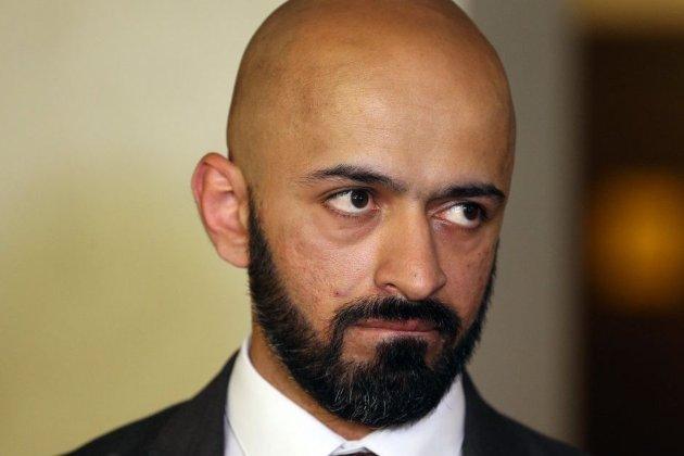 Адвокат Стерненка заявив, що його підзахисному можуть винести нові вироки
