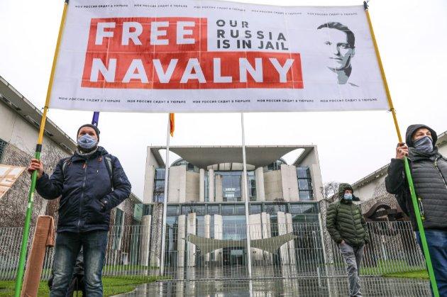 Amnesty International відмовилася вважати Навального в'язнем совісті