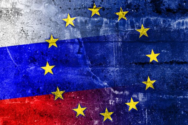 ЄС запровадив санкції за арешт Навального проти керівників чотирьох силових відомств РФ