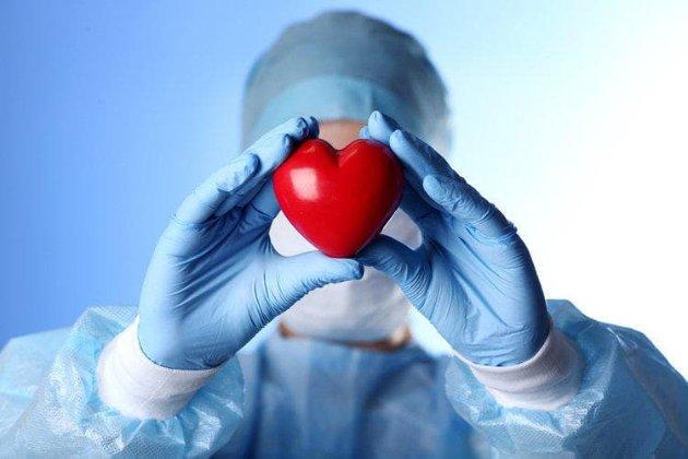 Україна створила цивілізовані умови для складних трансплантацій — Степанов