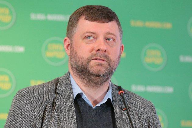 «Слуга народу» не говорила з «Голосом» про коаліцію — Корнієнко