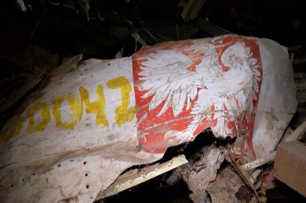 Літак з президентом Польщі у 2010 році розбився через вибух — ексміністр