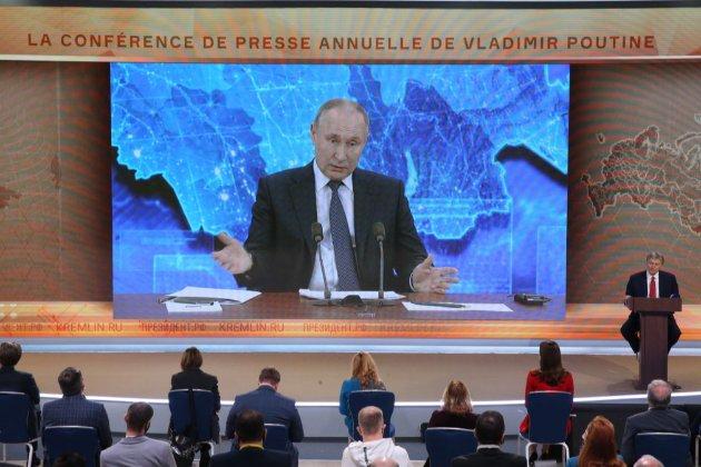 Обнуляти чи ні? Проти наступного президентського терміну Путіна понад 40% росіян. Це найбільше з 2014 року