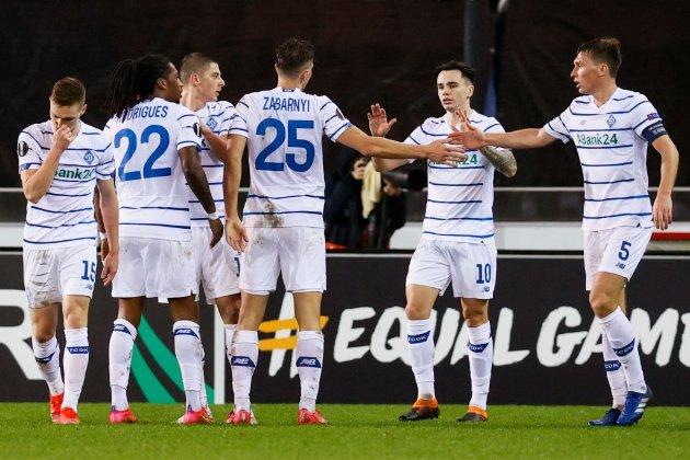 Жеребкування 1/8 фіналу Ліги Європи. «Динамо» та «Шахтар» отримали суперників