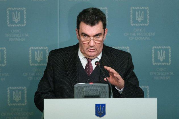 Секретар РНБО розповів, що обговорюватимуть на наступному засіданні