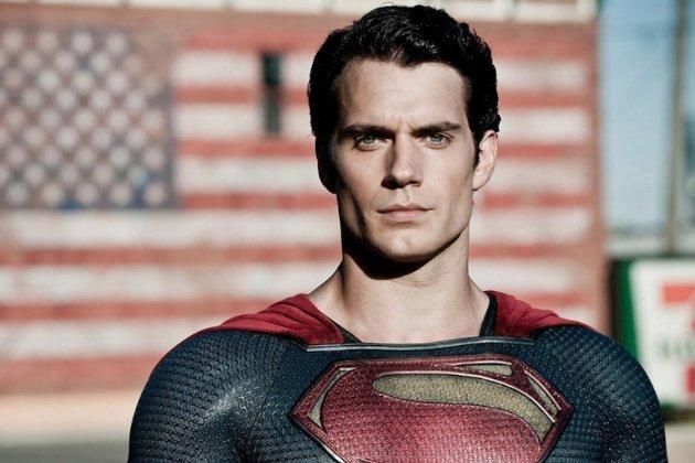 У новому фільмі про Супермена головну роль може зіграти темношкірий актор