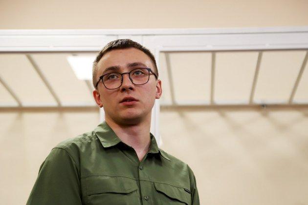В одеському слідчому ізоляторі, де перебуває Стерненко, сталася пожежа