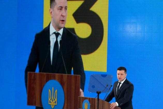 Зеленський пообіцяв українцям «суд у смартфоні» (відео)