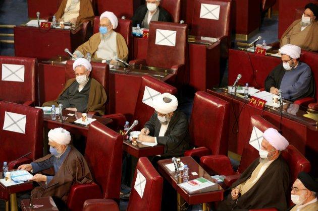 Глухий кут. Іран відмовився від переговорів із США за посередництва ЄС