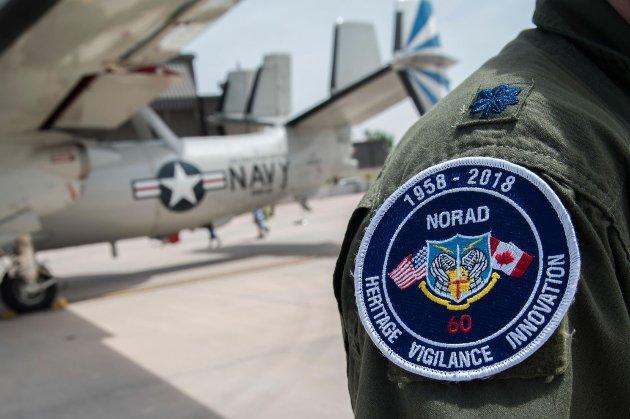 Протистояння в Арктиці. США і Канада протидіятимуть військовій присутності РФ та Китаю на півночі