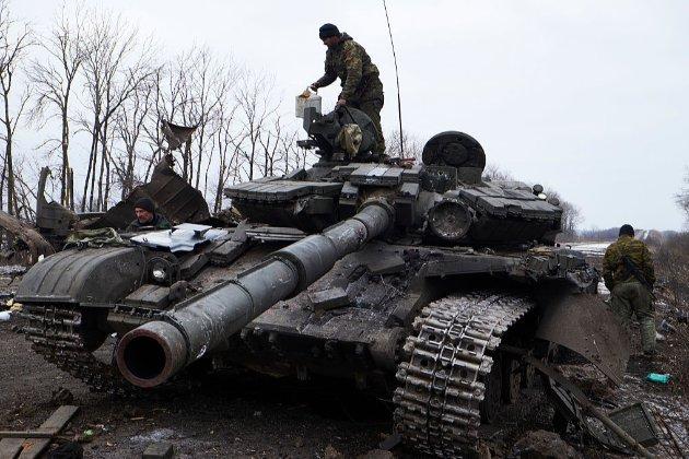 Україна попередила місію ОБСЄ, що Росія проштовхує ідею своїх «миротворців» на Донбасі