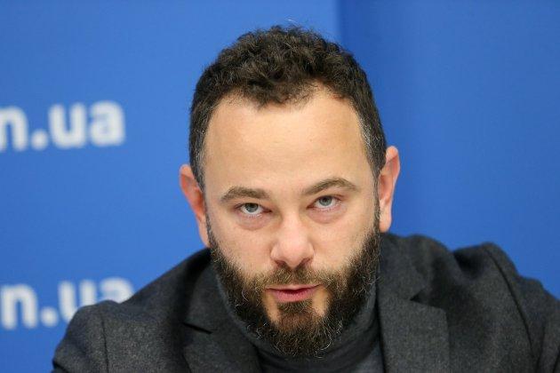 Нардеп Дубінський потрапив у ДТП і отримав поранення