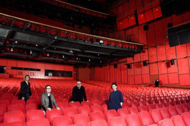 Почався Берлінський кінофестиваль — у розпал жорсткого карантину в Німеччині