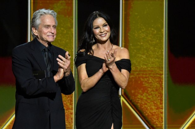 У США оголосили переможців кінопремії «Золотий глобус-2021». Повний список