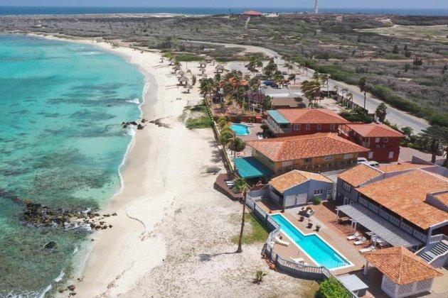 Кюрасао манить! Карибські острови відкрили безвіз для українських туристів