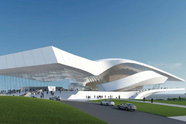 Україна почала вводити санкції проти архітектурного бюро, яке будує оперний театр в Криму