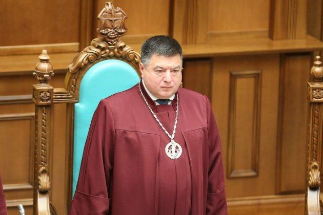 НАЗК направило до суду два адмінпротоколи стосовно Тупицького