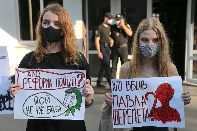 Якщо фігурантів «справи Шеремета» виправдають, то до звинувачення застосують санкції, обіцяє Аваков