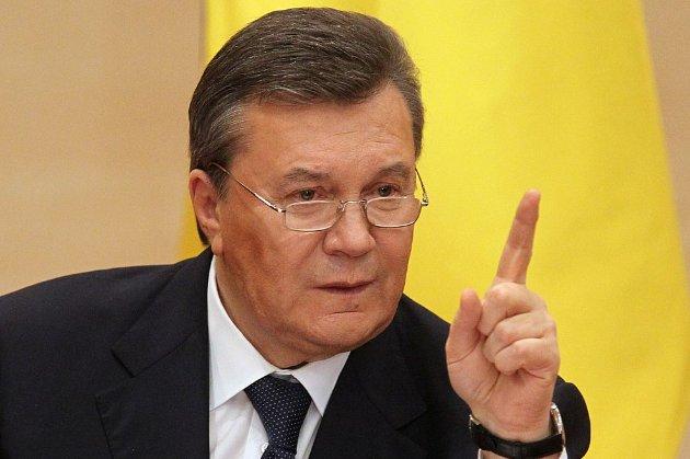 Активи Януковича та його «сім'ї» в Швейцарії будуть заморожені ще максимум три роки