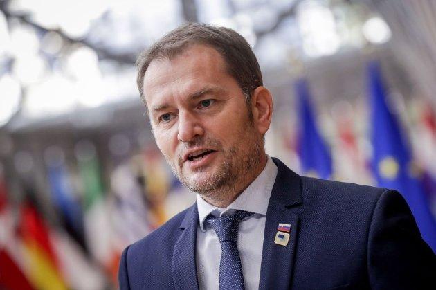 Прем'єр Словаччини «пообіцяв» росіянам Закарпатську Україну. Наше МЗС вимагає вибачень