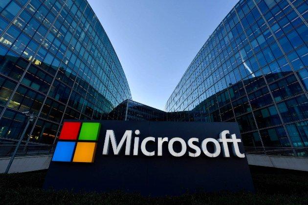 Microsoft звинуватив Китай у кібершпигунстві