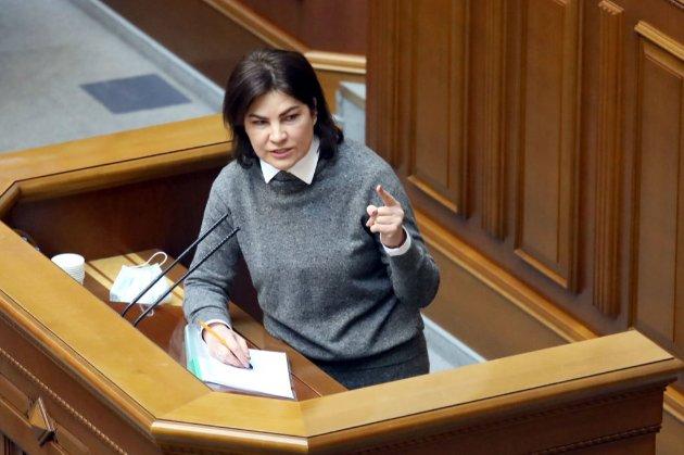 Венедіктова подала до суду на ведучу Соколову і гостя її програми «Соромно»