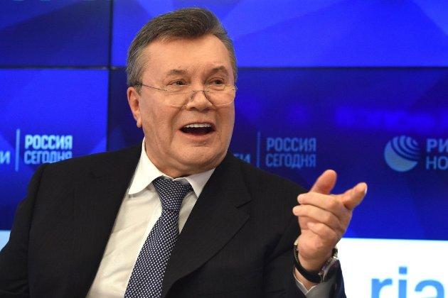 Оточення Януковича. ЄС зняв санкції з Арбузова і Табачника