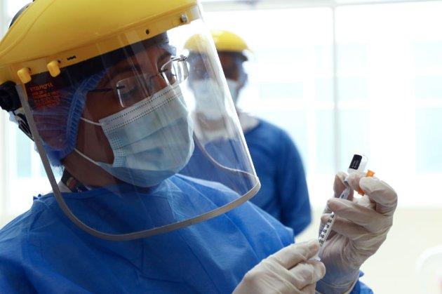 У МОЗ заборонили розголошувати дані про виробників і постачальників COVID-вакцин