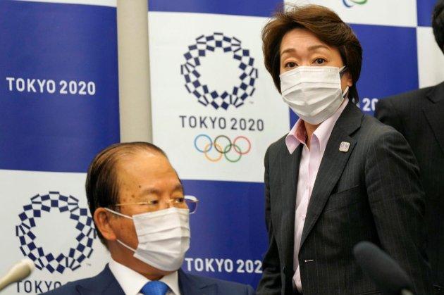Олімпіада в Японії може відбутися без глядачів