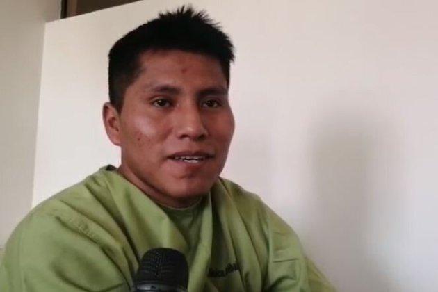 У Болівії чоловік пережив авіакатастрофу та вижив після падіння автобуса з 70-метрової висоти