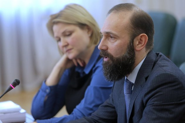 Вища рада правосуддя звільнила суддю Ємельянова з посади у Вищому господарському суді