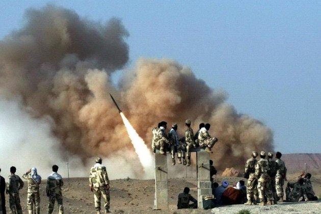 В Іраку обстріляли авіабазу з військовими США. Америка готується до дзеркальної відповіді