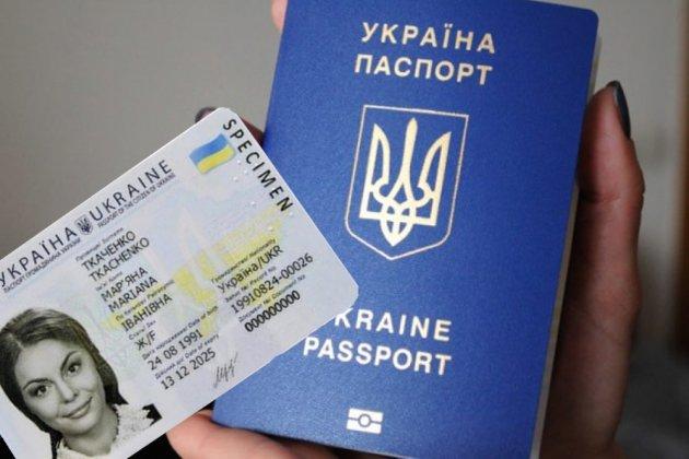 Подвійне громадянство. Зеленський увів у дію рішення РНБО щодо загроз нацбезпеці