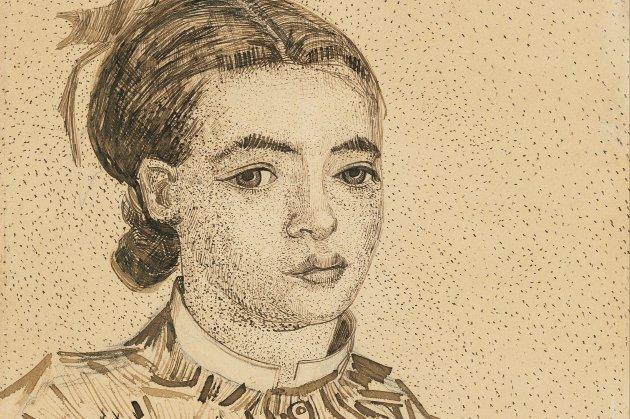 Малюнок Вінсента Ван Гога продали на аукціоні за $10 млн