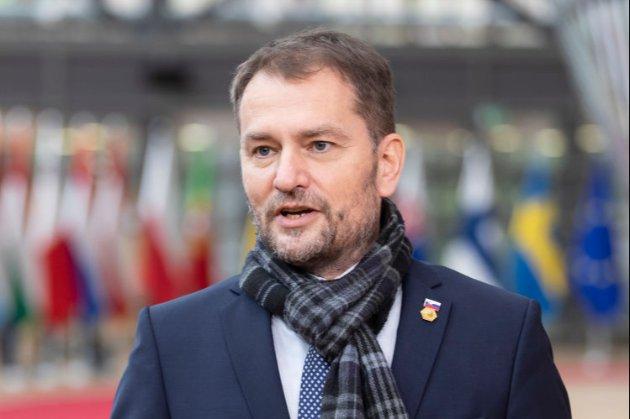 «Словаччина — твій друг». Словацький прем'єр публічно вибачився за свої слова про Закарпаття