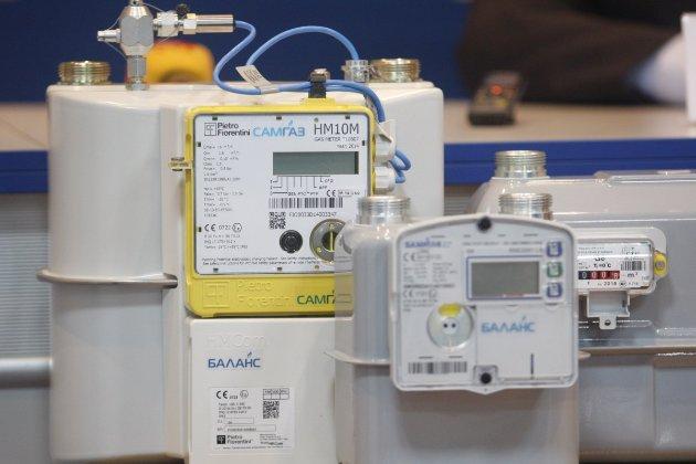 Рада відтермінувала обов'язкове встановлення газових лічильників