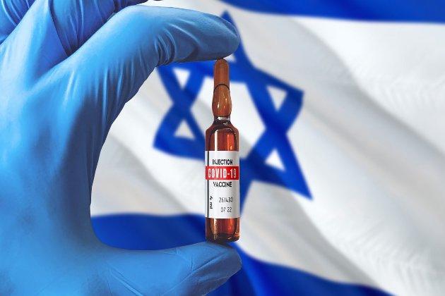 У вакцини Pfizer є побічні ефекти, пише МОЗ Ізраїлю
