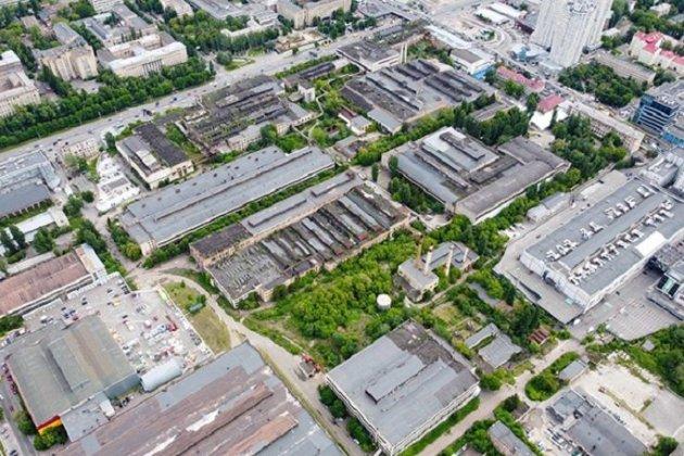Київський завод «Більшовик» держава може продати за мільярд гривень
