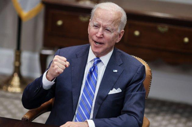 Президент США і голова Єврокомісії домовилися координувати дії, пов'язані з Україною