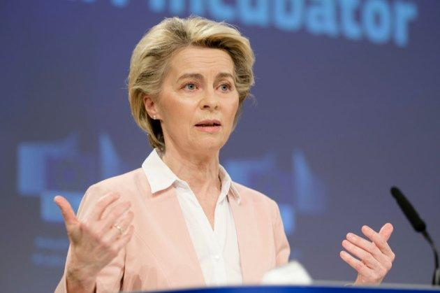 В ЄС розповіли, скільки «жіночих» місць було у найвищих органах влади 2020-му
