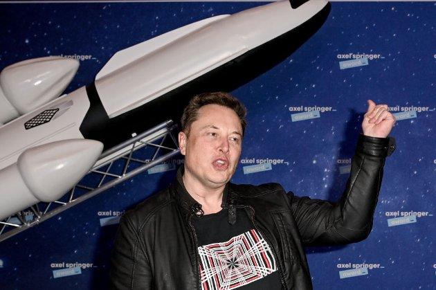 Зоряна база. Ілон Маск побудує власне місто для виробництва та запуску ракет