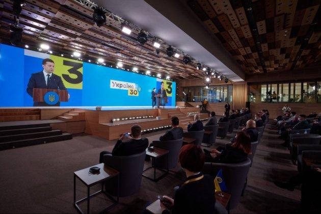 Зеленський хоче, щоб в школах з'явились уроки медіаграмотності