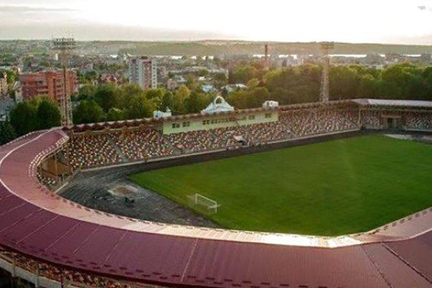 Ізраїль вимагає від Тернополя скасувати надання міському стадіону імені Романа Шухевича (оновлено)