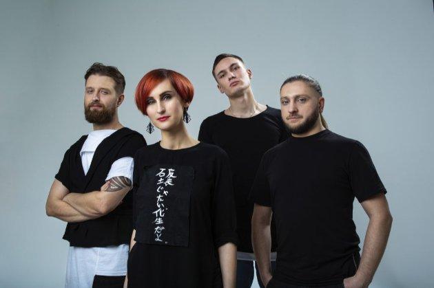 Український гурт Go_A представив кліп на оновлену пісню для Євробачення-2021 (відео)