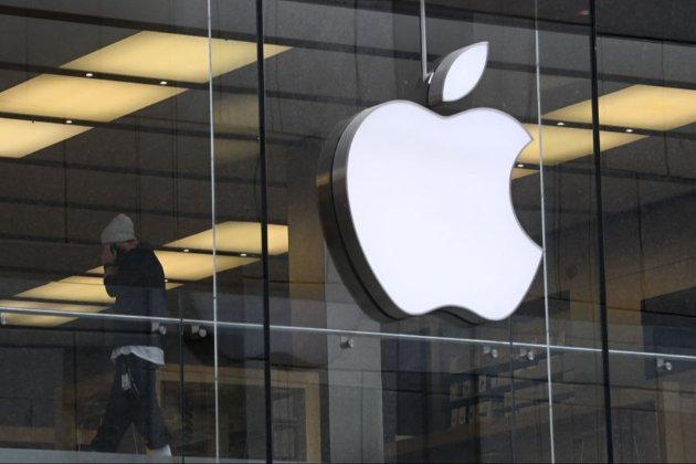 Apple нарешті локалізує свій сайт для України