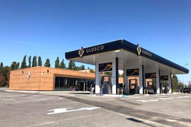 СБУ і податкова проводять обшуки на автозаправках Glusco
