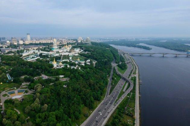 Мінрегіон розділить територію України на 10 функціональних зон
