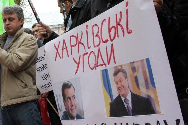 «Мотор Січ» націоналізують. Голосування Ради за «Харківські угоди» 2010 року перевірять на державну зраду